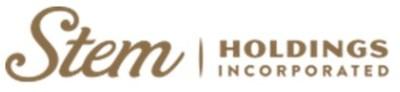 Stem Holdings Inc. (CNW Group/Stem Holdings Inc.)