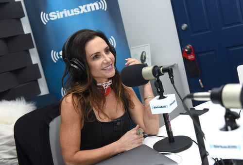 Photo credit: Vivien Best, Getty Images for SiriusXM