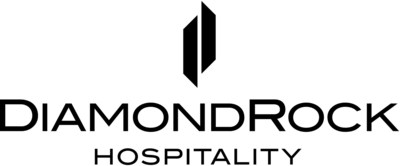 (PRNewsfoto/DiamondRock Hospitality Company)