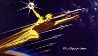 Visit www.iROCspace.com (PRNewsfoto/Intergalactic Royalty Operation)