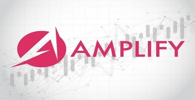 Amplify Exchange Logo