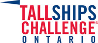 TALL SHIPS CHALLENGE® ONTARIO logo (CNW Group/Water's Edge Festivals & Events)