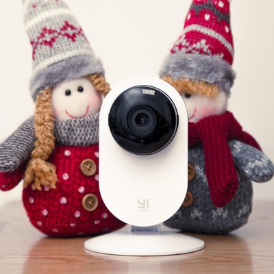 Cove Home Security Announces Black Friday Deal: 50% Off Plus Free Camera