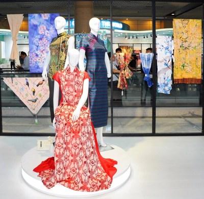 Fashion Products Highlight Market-driven Design at 124th Canton Fair