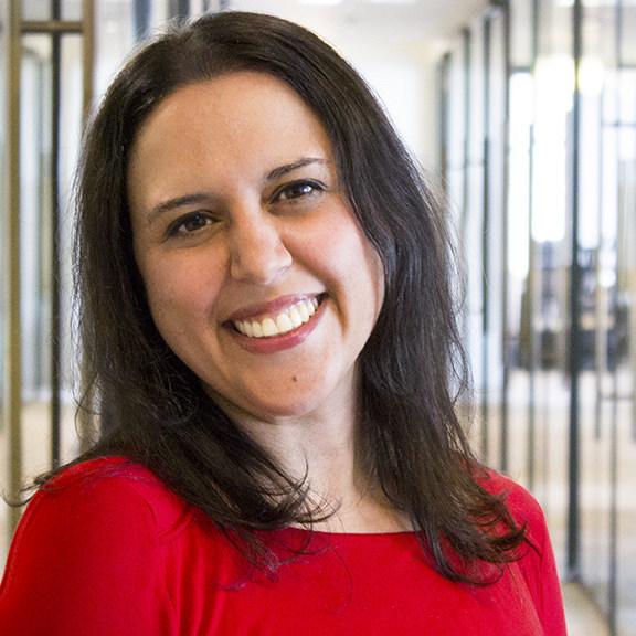 Michelle Gross, President