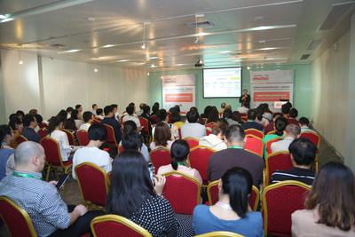 Chinese Regulatory Updates and Compliance (PRNewsfoto/Medtec China)
