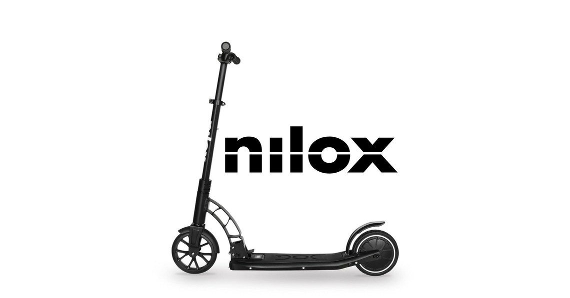 Nilox Becomes the Highest Selling E-Mobility Brand in Southern Europe