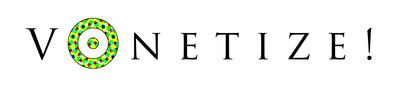 Vonetize PLC Logo
