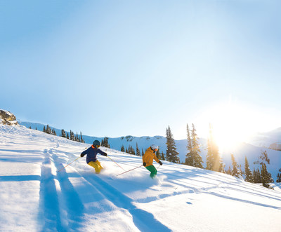 Ski packages (CNW Group/Air Canada Vacations)