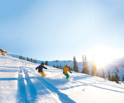 Forfaits de ski (Groupe CNW/Vacances Air Canada)