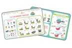 """Raddish Teaches Preschoolers to Cook With Launch of """"Cook + Play"""""""
