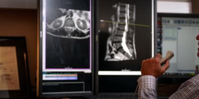 MSK Ultrasound Reading by Premier Radiologists