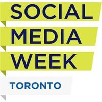 Social Media Week Toronto (CNW Group/Social Media Week Toronto)