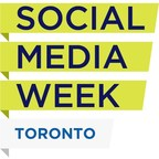 Social Media Week Toronto (CNW Group/Social Media Week Toronto)