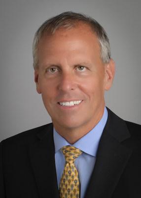 Steve Farley, new president of Hallmark's Retail business