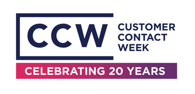 Customer Contact Week is celebrating 20 years of CCW in 2019.