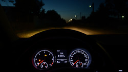 Tips For Driving At Night