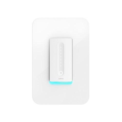 Wemo WiFi Smart Dimmer