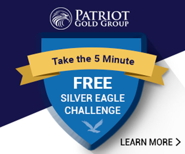 Patriot Gold Group (PRNewsfoto/Patriot Gold Group)