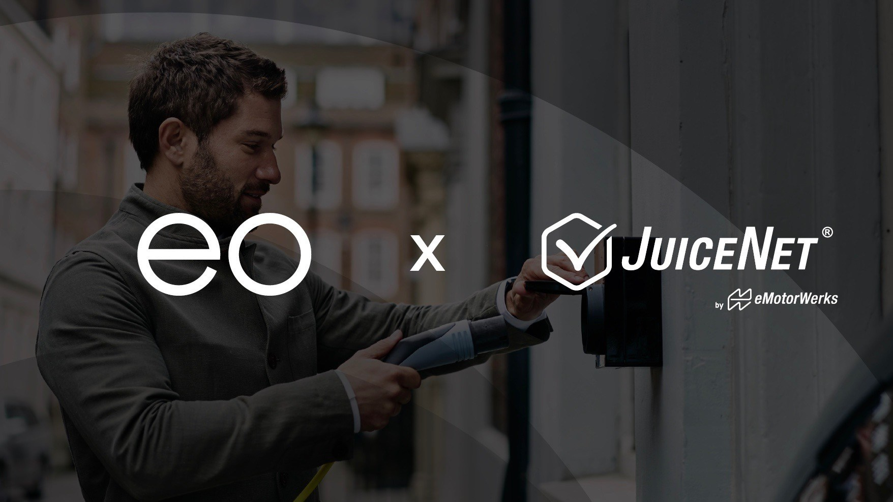 eMotorWerks' JuiceNet platform to be integrated into the new EO Mini Pro, delivering smart scheduling, charging with power from photovoltaic systems and grid services, aimed at lowering EV operating costs