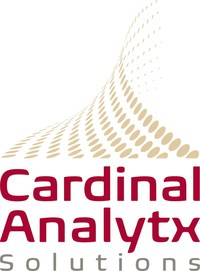 Cardinal Analytx Solutions Logo (PRNewsfoto/Cardinal Analytx Solutions)