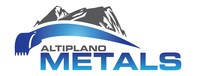 Altiplano Metals Inc. (CNW Group/Altiplano Metals Inc.)