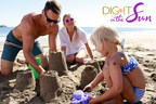 Dig It In the Sun™ is an Innovative new UVA/UVB Sensor/Indicator that tells you when it's time to reapply sunscreen, helping to protect against sun damage
