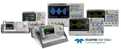 Teledyne LeCroy Partners with High-Service Distributors