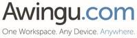 Awingu logo (PRNewsfoto/Awingu)