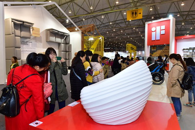 Since the first cooperation with Chengdu Creativity & Design Week in 2016, iF Design Award has brought the latest international award-winning works every year, showing the latest international design trends.