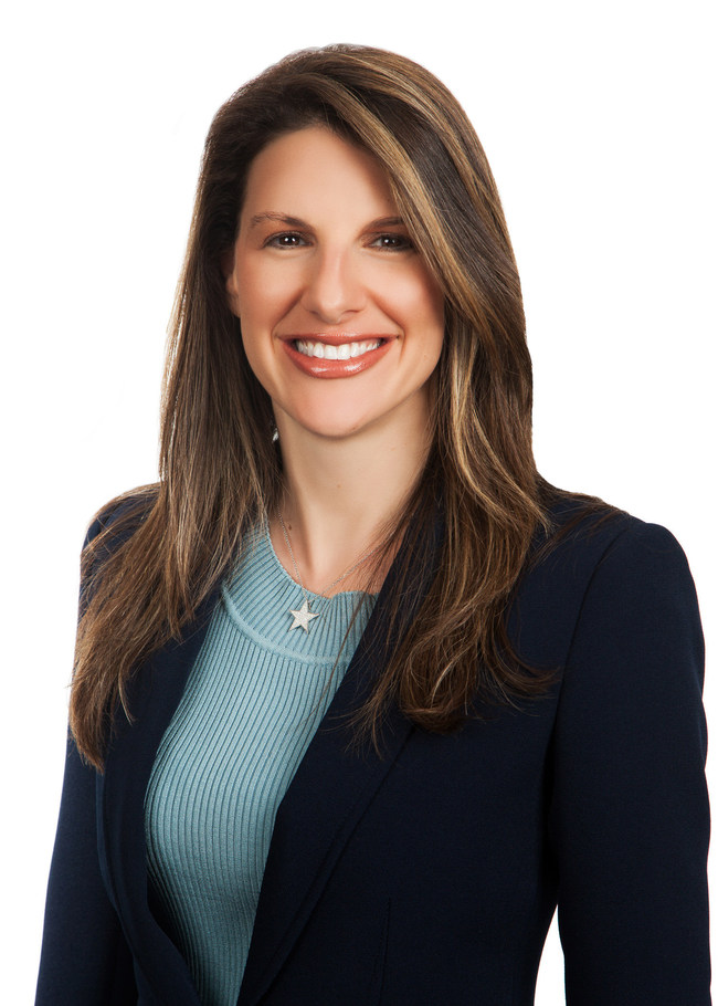 Family Law Expert Bari Z. Weinberger
