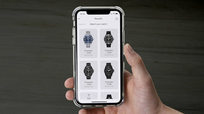 Citizen's new watch app, My Citizen, creates a space to house all of your watch information in a single place including warranty, registration, purchase date and more.