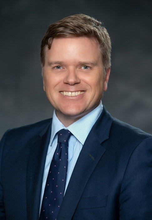 Carl Berglind has been named Vice President of Mergers and Acquisitions for CVP.