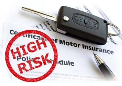 Cheap Car Insurance For High-Risk Drivers
