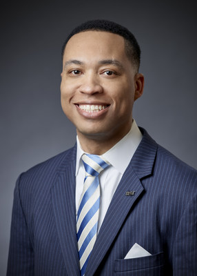 BB&T Senior Executive Vice President and Chief Digital and Client Experience Officer Dontá Wilson