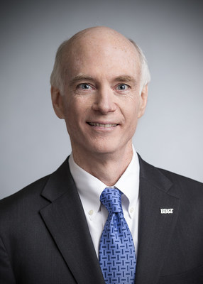 BB&T Senior Executive Vice President Bennett Bradley will assume leadership of the new Operations Shared Services division.