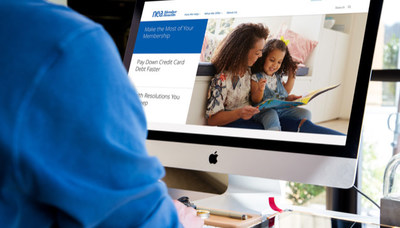 NEA Member Benefits Corporation Website