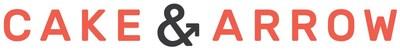 Cake & Arrow Logo