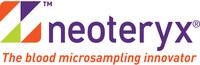 Neoteryx LLC - The blood microsampling innovator (PRNewsfoto/Neoteryx LLC)