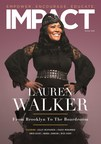 Young Living Executive Honored at IMPACT Magazine's 2018 Women of IMPACT Honorary Black Tie Affair
