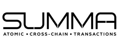 Summa is a financial service provider that aims to accelerate the institutionalization of cryptocurrency and its global adoption. By creating custom-built financial tools using cross-chain technology, Summa allows customers to more effectively pursue investment and business opportunities using cryptoassets spanning disparate blockchain architectures. For more information, visit https://summa.one/.