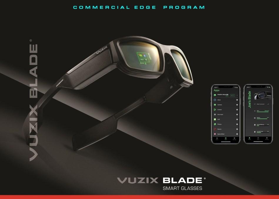 Vuzix Blade Commercial
