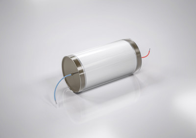 GORE™ High-Temperature Capacitors Photo: W. L. Gore & Associates