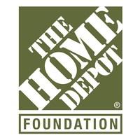 (PRNewsfoto/The Home Depot Foundation)