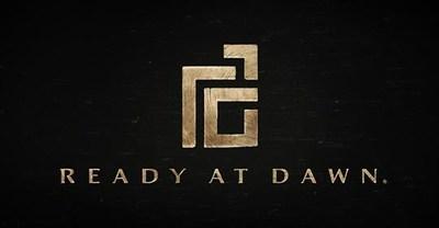 Ready At Dawn Logo (PRNewsfoto/Ready At Dawn)