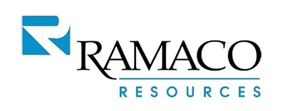 (PRNewsfoto/Ramaco Resources)