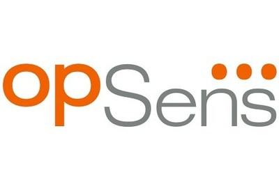 Logo : Opsens (Groupe CNW/OPSENS Inc.)