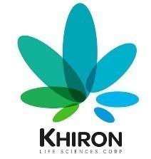 Logo: Khiron Life Sciences Corp. (CNW Group/Khiron Life Sciences Corp.)
