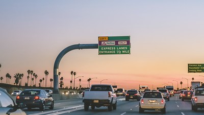 Under a new eight-year contract with the Los Angeles County Metropolitan Transportation Authority, Conduent Transportation will modernize the tolling system on ExpressLanes with the latest in automated technologies.
