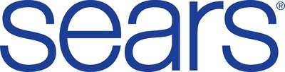 Sears logo (PRNewsfoto/Sears, Roebuck and Co.)